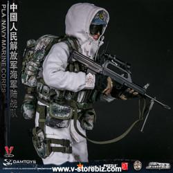 DAM 78068 Chinese PLA Navy Marine Corps