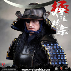 Coomodel SE051 Series Of Empires Date Masamune (Masterpiece Version)