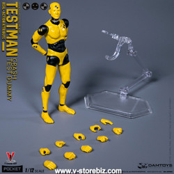 DAMToys 1/12 DPS02 Testman