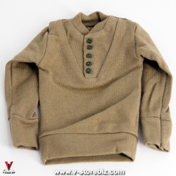 Soldier Story SS111 U.S. Army 28th Infantry M1944 Wool Sweater