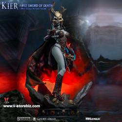 TBLeague x Sideshow PL2019-141 Kier First Sword of Death