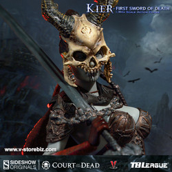 TBLeague x Sideshow PL2019-141 Kier First Sword of Death