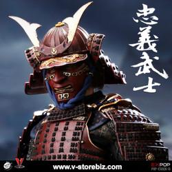 POP Toys EX026B Devoted Samurai (Deluxe Edition)