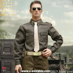 Alert Line AL100028A WWII U.S. Army Officer Uniform Suit