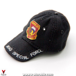 Soldier Story SS107 ISOF SAW Gunner Cap