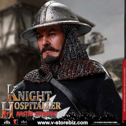 Coomodel SE057 Series of Empires Sergeant of Knights Hospitaller