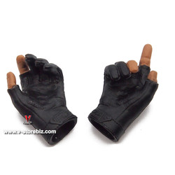 E&S 26034 PMC The Escort M-Pact Gloves Palm
