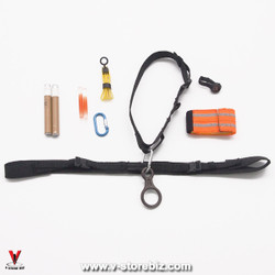 DAM 78064 Russian Spetsnaz FSB Accessories