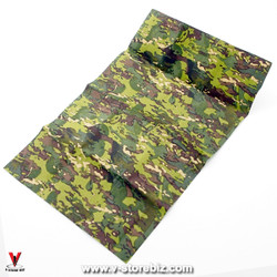 Flagset FS73020 DEVGRU Jungle Dagger Camouflage Cloth