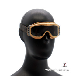 Hot Toys Mountain Ops Sniper Tactical Goggles