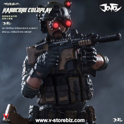 JoyToy JTHC005 U.S. CIA Special Operations Group Operator