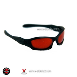Soldier Story SS085 French SF Monster Dog Sunglasses