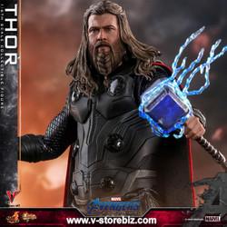 Hot Toys MMS557 Avengers: Endgame Thor