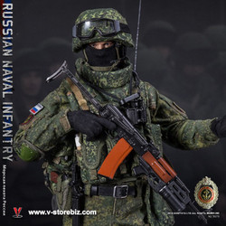 DAMToys 78070 Russian Naval Infantry