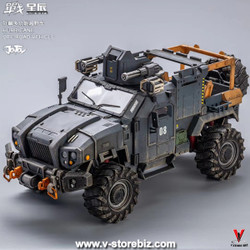 JOYTOY 81931011 Crazy Reload SUV