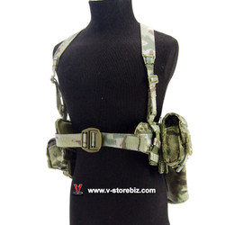 Green Wolf Gear GWG009 British Army KSF Padded Belt & Pouches