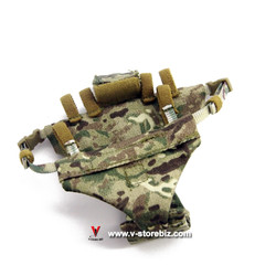 Green Wolf Gear GWG009 British Army KSF MTP Ballastic Groin Protector