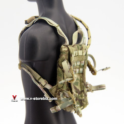 Green Wolf Gear GWG009 British Army KSF VIRTUS MTP Hydra Pouch
