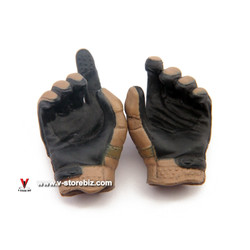"Green Wolf Gear GWG009 British Army KSF ""O"" Gloved Palms"