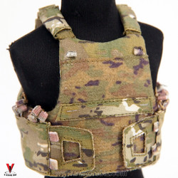 E&S 26011 Army SFG Veteran Dragoon Body Armor