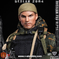 Crazy Figure LW008 Russian FSB Alpha Grenadier