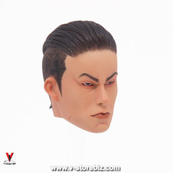 DAM Gangsters Kingdom GK017 Van Ness Headsculpt