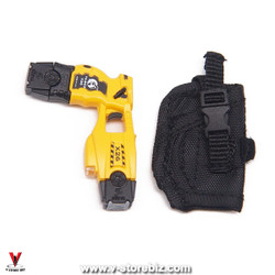 E&S 26035S British SCO19 Urban Tactical Taser X26P & Holster