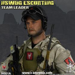 E&S 36001A NSWDG Escorting Team Leader
