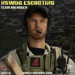 E&S 36001B NSWDG Escorting Team Member