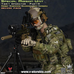 E&S 26037 SMU Tier-1 Operator Part IX RPC Deluxe Pack