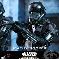 Hot Toys TMS013 The Mandalorian : Death Trooper