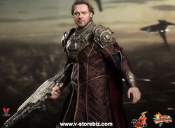 Hot Toys MMS201 Man of Steel : Jor-El