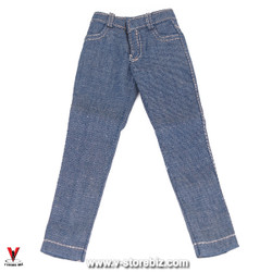 Tide-Zone A005 Blue Jeans
