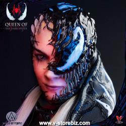 War Story WS006B Queen of the Dark Spider (Deluxe)