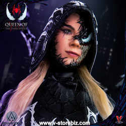 War Story WS006B Queen of the Dark Spider (Deluxe)