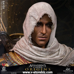 DAM DMS013 Assassin's Creed Origins – Bayek
