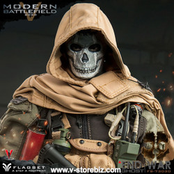 Flagset FS-73030 Modern Battlefield : End War - Ghost