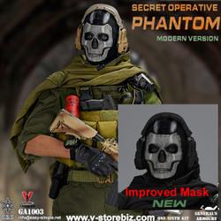 General's Armoury GA1003 Special Operative Phantom