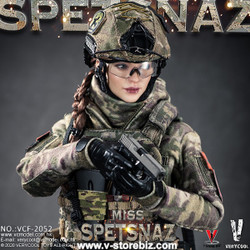 Very Cool VCF-2052 Miss Spetsnaz