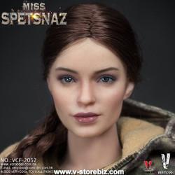 Very Cool VCF-2052 Miss Spetsnaz
