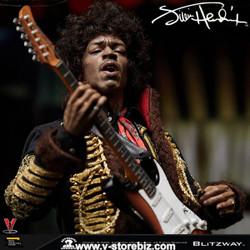 Blitzway BW-UMS 11201 Jimi Hendrix