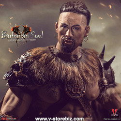 TBLeague PL2020-167 Barbarian Soul