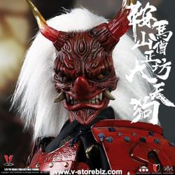Coomodel SE073 Series Of Empires Kulamayama Soujoubou Daitengu (Sura Ver)