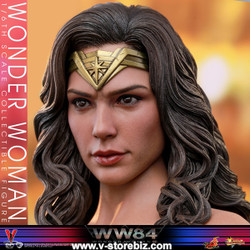 Hot Toys MMS584 Wonder Woman 1984 - Wonder Woman