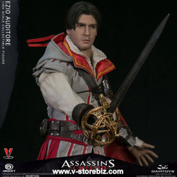 DAM DMS012 Assassin's Creed II Ezio