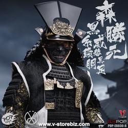 POP Toys EX30B Benevolent Samurai (Deluxe Edition)