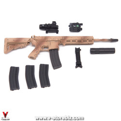 General's Armoury Special Operative Phantom AR-15 Rifle