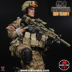 Soldier Story SS041 US Navy SEAL SDV-1