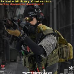 E&S 26039 PMC Urban Assaulter 3