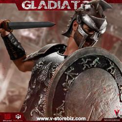 HHModel & HaoYuToys HH18016 Imperial Gladiator (Standard Edition)